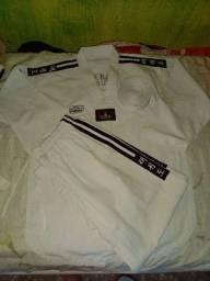 Kimono De Taekwondo