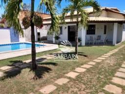 Casa com 5 dormitórios à venda, 154 m² por R$ 680.000,00 - Barra do Jacuípe - Camaçari/BA