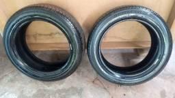 Par de pneus Turanza ER300 185/55-16 (Seminovos)