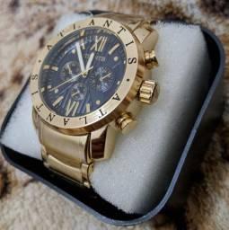 Relógio Atlantis bvgari