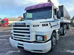 Scania Top Line 113