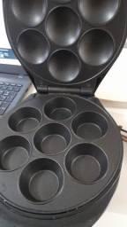 Maquina de fazer Cukcake