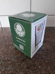Copo de Cerveja Oficial Palmeiras Vidro 400ml