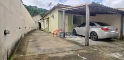 Casa com 3 dormitórios à venda por R$ 250.000,00 - Candelária - Volta Redonda/RJ