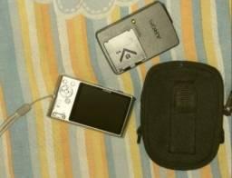 Câmera Sony Cybershot Dsc-w610