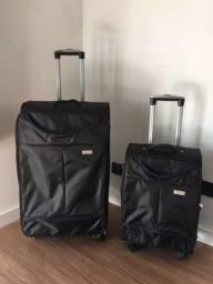 Mala de viagem novas 23kl e 10kl as duas R$260