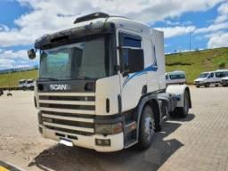 Caminhão Scania P 330