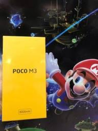 Poco M3 Original Lacrado (loja física)