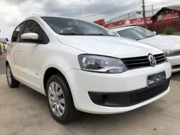 Volkswagen fox 2013 1.0 mi trend 8v flex 4p manual