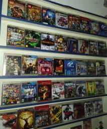 Jogos de PS3, entregamos