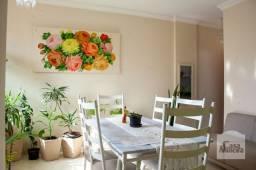 Apartamento à venda com 3 dormitórios em Liberdade, Belo horizonte cod:279967