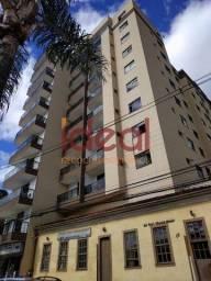 Apartamento para aluguel, 1 quarto, Centro - Viçosa/MG