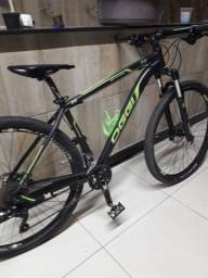 Vendo lida bike OGG 7.3  toda Shimano!!