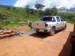 Vendo s10 a diesel