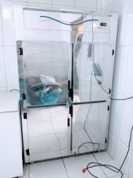 Refrigerador 4 portas