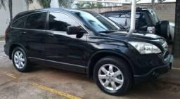 Honda crv / aceito troca por honda Hrv /manual, chave reserva, 3 dono