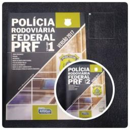 Apostilas PRF Alfacon
