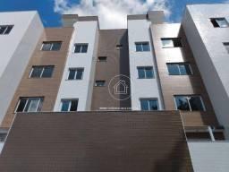 Apartamento com 2 dormitórios à venda, 45 m² por R$ 265.000 - Santa Amélia - Belo Horizont