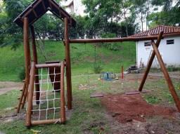Parquinho Playground brinquedos