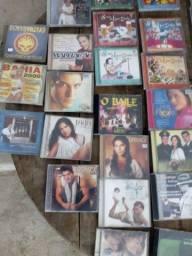 Lote- CD's