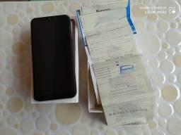 Samsung A01 completo