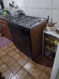 Fogão 6 Bocas SEMI-NOVO