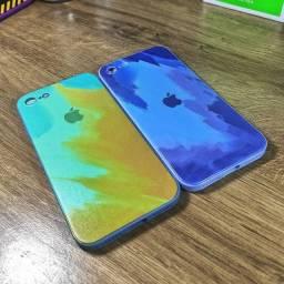 Capas para iPhone 7/8 e 7/8 Plus