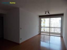 Apartamento 88 m², com 3 dormitórios e 2 Vagas no Paraíso