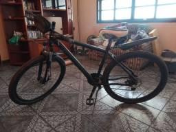 Bike 29 com nota (aceito rolo em inferior)