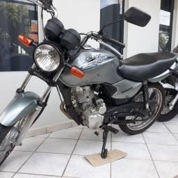 Honda CG Titan KSE 125 03/03
