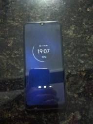 Motorola g9 play novo com garantia$ 1.000