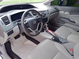 Civic LXR 13/14