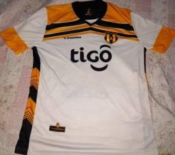 Linda camisa do Guarani do Paraguai