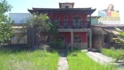 Casa com 5 dormitórios, 180 m² - venda por R$ 320.000,00 ou aluguel por R$ 2.200,00/mês -