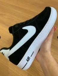 Tenis (Leia a Descrição) Nike Air Trad Várias Cores Novo