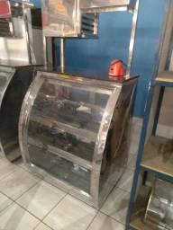 Balcão frigoríficos