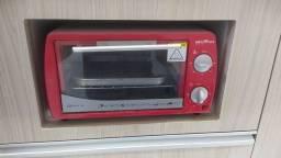 Vendo forno elétrico 10l