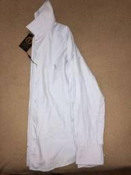 Camisa mangas comprida da Aleatory
