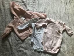 Newborn - bodies e casaco