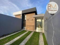 Casa com 3 dormitórios à venda, 105 m² por R$ 300.000,00 - Cidade Nova - Feira de Santana/