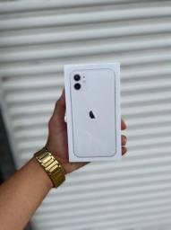 iPhone 11 64GB Lacrado/1Ano De Garantia