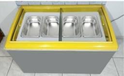 Título do anúncio:  Estrutura para freezer