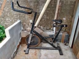 Bicicleta Ergonométrica