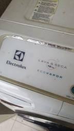 Lava e seca electrolux 12kg - modelo LSE12