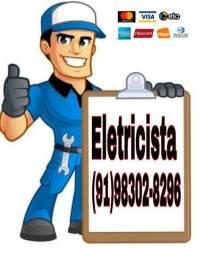 Eletricista Belém e Região