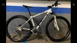 Bike KHS (Shimano Deore e SLX)