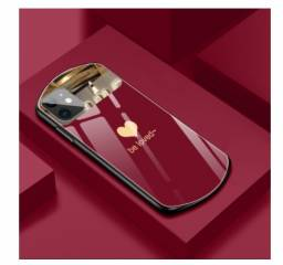 Capa Capinha Case Luxo iPhone 12 Pro