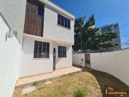 Casa Geminada Duplex Nova - BH - B: Vila Clóris - 3 qts - 3 Vagas - 3 Banhos