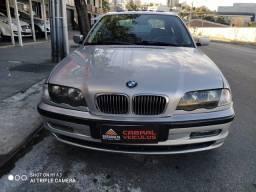 BMW  323I ,top de linha, aceito trocas e financio