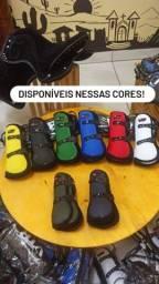 Caneleiras VTR